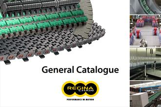 Regina Conveyor Catalogue (Warning: Large File)