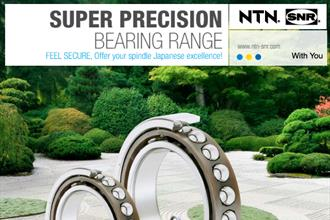 NTN - SNR Super Precision
