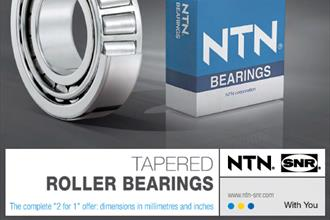 NTN - SNR Taper Roller Bearings