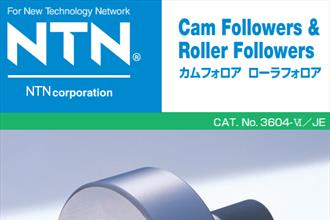NTN Cam & Roller Followers