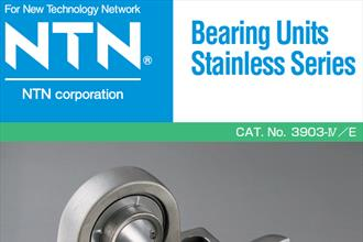 NTN Stainless Steel Ball Bearing Units