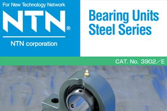 NTN Steel Ball Bearing Units