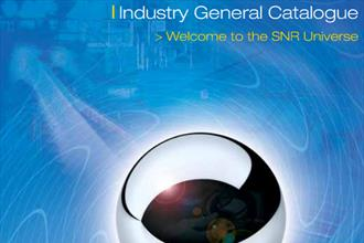 SNR Industry General Catalogue (Warning: Large File)